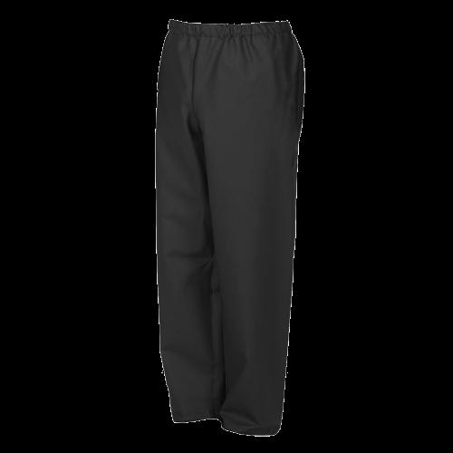 Αδιάβροχο παντελόνι Nordcode Anorak Way μαύρο