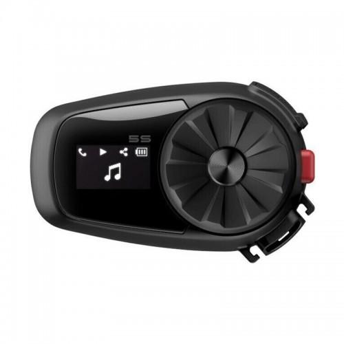 Bluetooth & Eνδ/νια Sena 5S-01 single