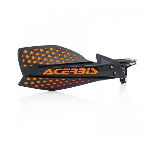 Χούφτα Acerbis X-Ultimate 22115.313 μαύρο-πορτοκαλί