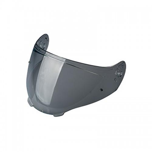 Caberg Horus A8743 smoke visor Antiscratch-Pinlock