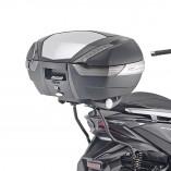 Givi Rear Rack SR1187  FORZA 350 (2021) Honda