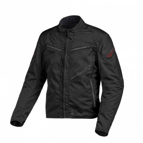 Macna Solute Jacket black 101