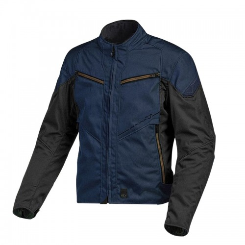 Macna Solute Jacket blue/black 510