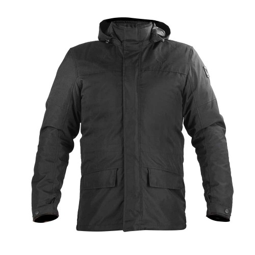 Nordcode Traffic Overszie Men Winter Jacket / Black