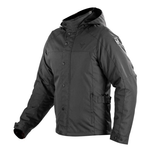 Nordcode Milano Evo Men winter Jacket / Anthracit