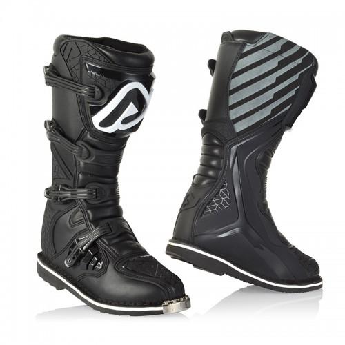 Acerbis E-TEAM Boots 24551.090 black