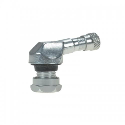 Γωνιακές βαλβίδες Ariete 11971-ALL (8.3 mm) ασημί (Antera, Marvic, Marchesini, OZ Racing, Brembo)
