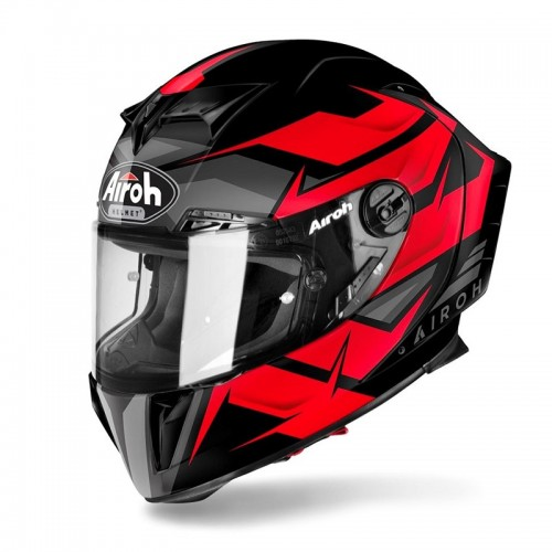 Airoh GP 550 S Wander matte red
