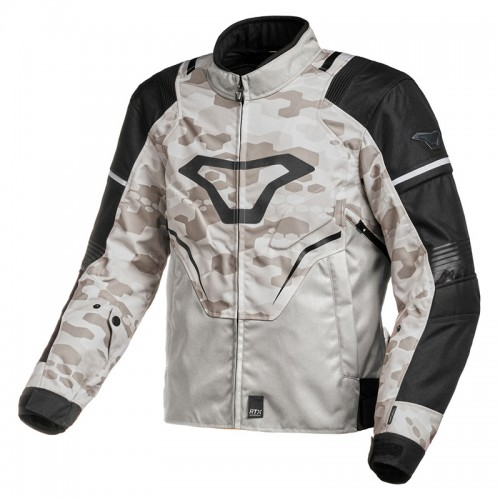 Macna Adept Winter Waterproof Jacket camo sand 771