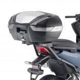 Givi Rear Rack 1186FZ for FORZA 750 (21) Honda