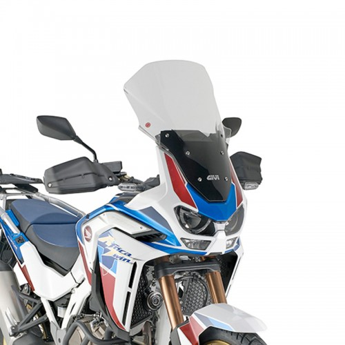 Givi Windshield D1178S for CRF1100L Africa Twin 2020 Honda