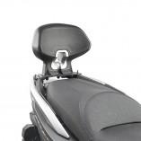 Givi Backrest TB1187A for Forza 350 (2021) Honda