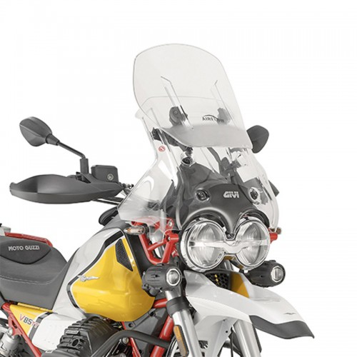 Givi Windshield AF8203 for V85 TT 2019 Moto Guzzi