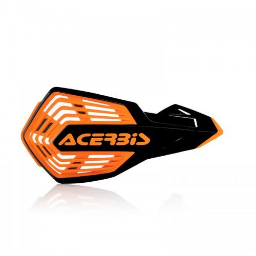 Acerbis Handguard 24296.313 X-Future black/orange