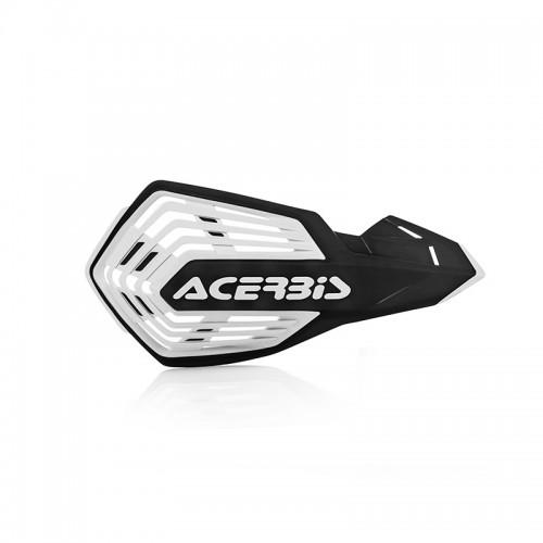 Acerbis Handguards 24296.315 X-Future black/white