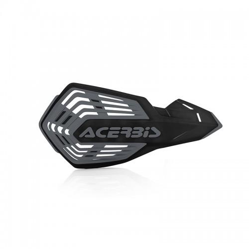 Χούφτα Acerbis X-Future 24296.319 Universal μαύρο/γκρι