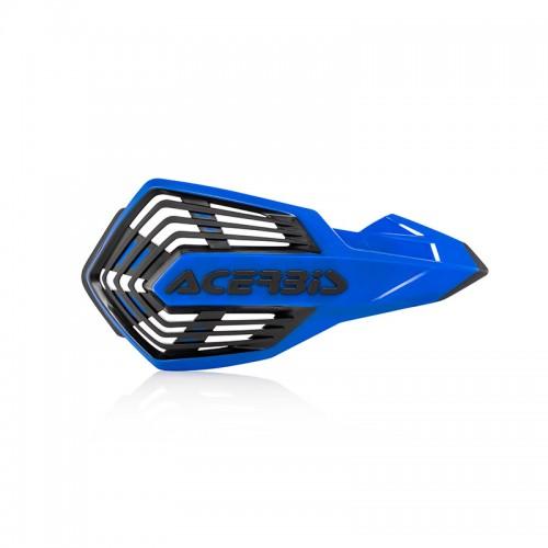 Χούφτα Acerbis X-Future 24296.251 Universal μπλε/μαύρο
