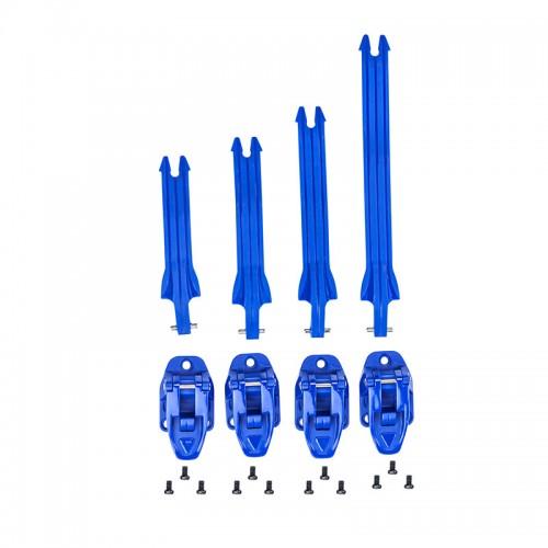 Σέτ ιμάντες Acerbis X-Team 23289.040 μπλε