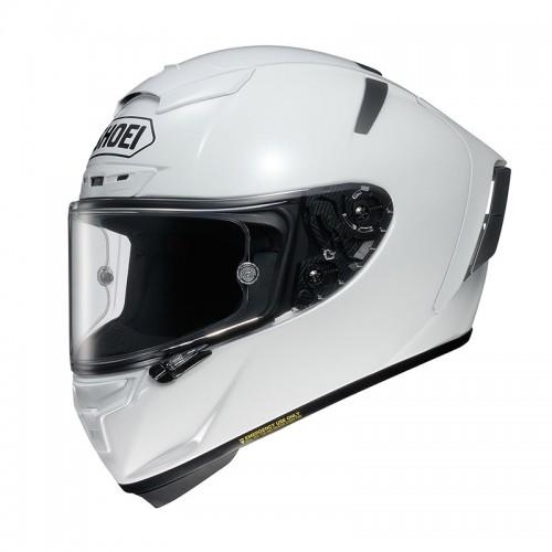 Κράνος Shoei X-Spirit 3 άσπρο gloss