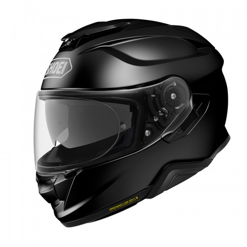 Shoei GT-AIR 2 black gloss