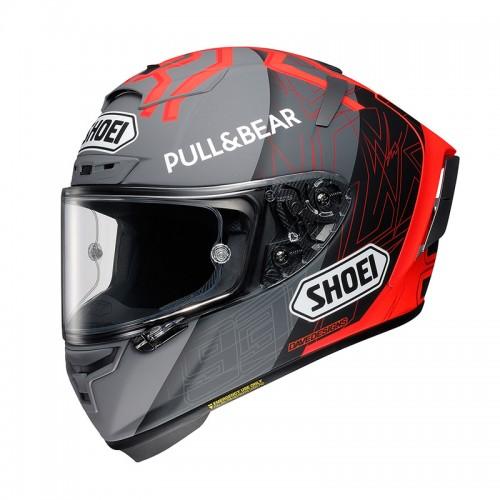 Κράνος Shoei X-Spirit 3 Marquez Black Concept 2.0
