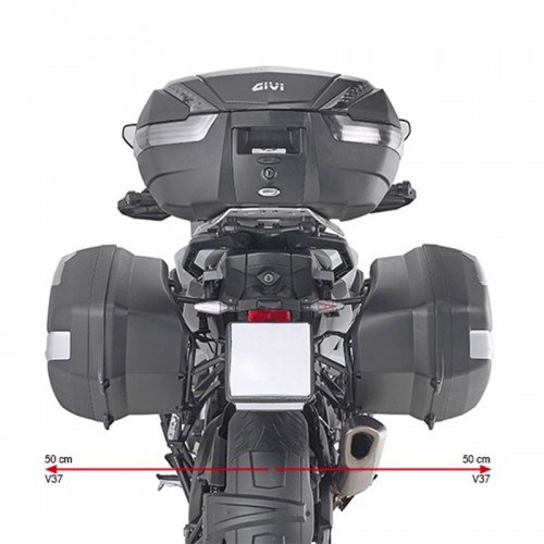 Givi Pannier Holder PLX5138 S1000XR '20 Bmw