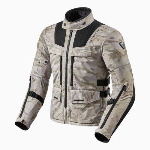 Rev'It Offtrack Jacket sand/black