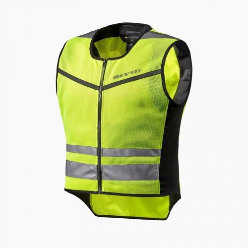Γιλέκο Rev'It Athos Air 2 neon κίτρινο