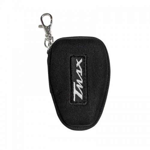 Θήκη μπρελόκ Nordcode Key bag Yamaha T-Max άσπρο
