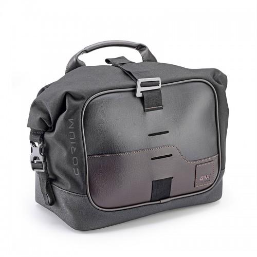 Τσάντα πλαϊνή  CRM106  μονή 16 λίτρα , θέλει και το CRM105  GIVI