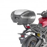 Givi Rear Rack 1185FZ for CB 650 R (21) Honda