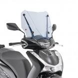 Givi Windshield D1181BL for SH 125-150 (20) Honda