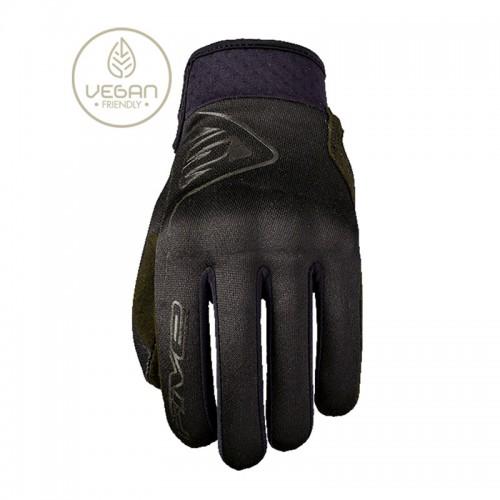 Γάντια Five Globe Lady μαύρο