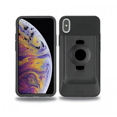 FitClic Neo θήκη/πλαίσιο Tigra Sport FN-IPHXM-AG για iPhone Pro Max 11/XS Max