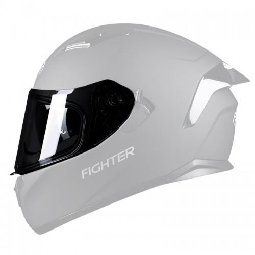 Pilot Flipper-Fighter Visor dark smoke