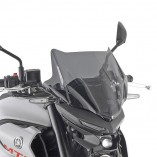 Givi Windshield 4128S for Z650-Z900 (20) KAW /MT-03 321 (20) YAM