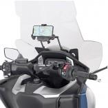 Givi FB1186 S902A/GPS for FORZA 750 (2021) Honda