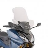 Givi Windshield D1186ST for Forza 750 (21) Honda