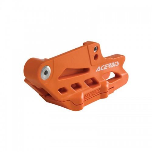 Acerbis Chain Guide 16451.010 KTM SX/SXF '19 orange