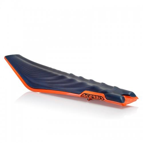 Acerbis X-Air Seat 23589.041.700 KTM SX/SXF '19 blue