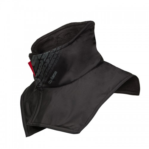 Προστασία λαιμού Spidi Neck Warmer μαύρο/ανθρακί 172