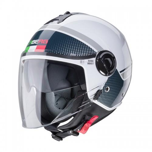 Κράνος Caberg Riviera V4 Elite Italia