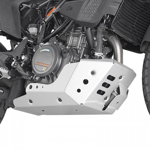 Προστασία κάρτερ αλουμινίου RP7711  390 2020 KTM GIVI