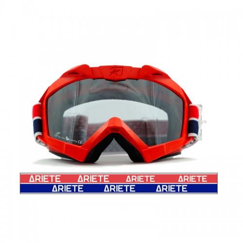 Μάσκα Ariete Adrenaline Primis 14001-PPRA κόκκινο