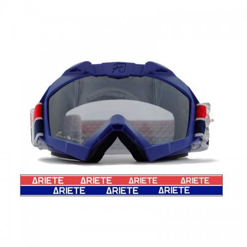 Μάσκα Ariete Adrenaline Primis 14001-PPAA μπλε