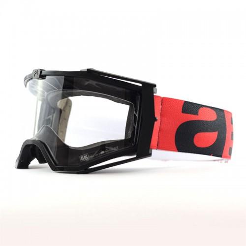Ariete 8K 14960-094 black/red