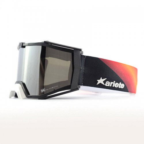 Ariete 8K TOP 14960-T071 black/orange/red