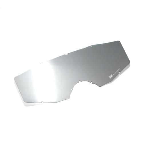Ariete 8K Lens 14961-8KST silver/chrome