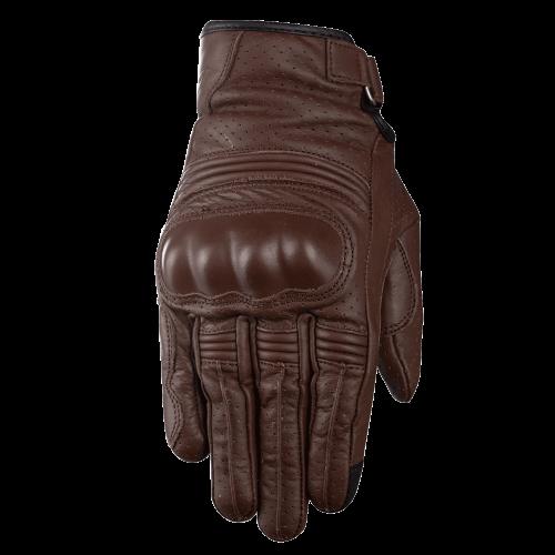 Γάντια Nordcode Throttle σκούρο καφέ