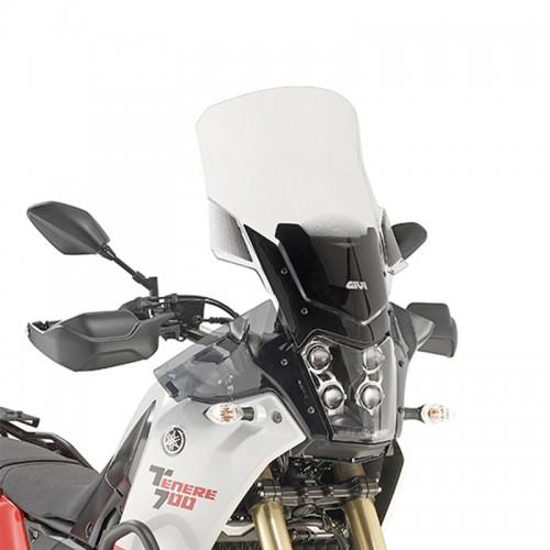 Ζελατίνα D2145ST_TENERE' 700 2019-21 Yamaha GIVI